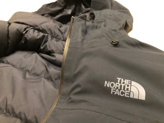 Men's Mountain Light Futurelight Triclimate Jacket