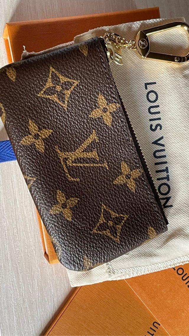 Monedero Louis Vuitton