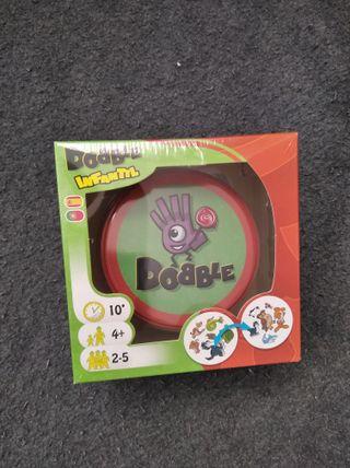 Juego Dobble Infantil