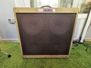 Amplificador Fender Fender Bassman 59 LTD