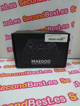 Mando Inalámbrico PC/PS3 Maegoo