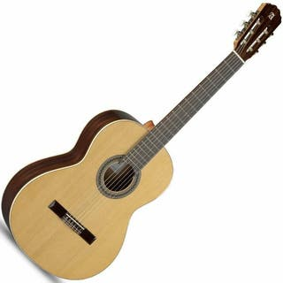 Clases Particulares de Guitarra Flamenca