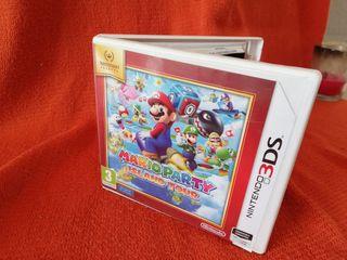 COMBO NINTENDO 3DS