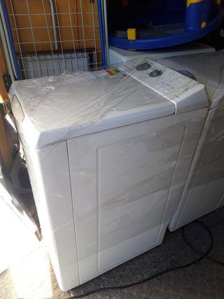lavadora caga superior con garantia