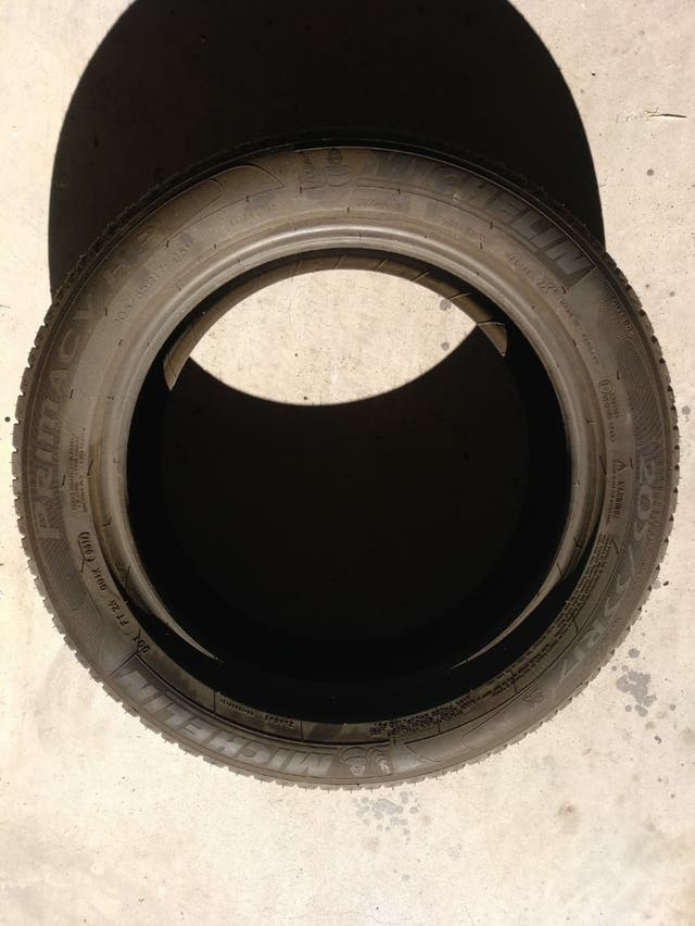 Neumático Michelín