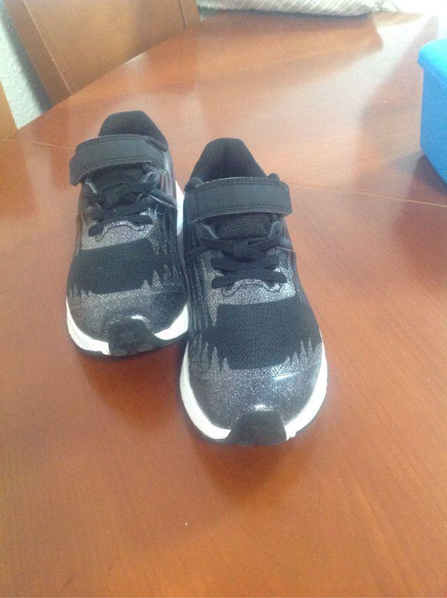 Bambas Nike niña
