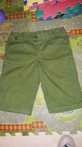 pantalon niño colegio Portomagno