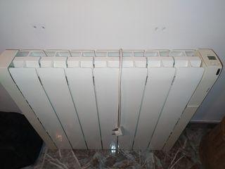 radiador de pared eléctrico