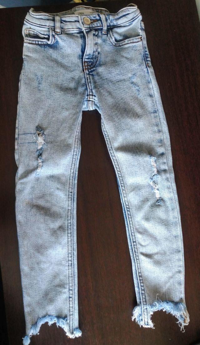 Pantalón niña 4