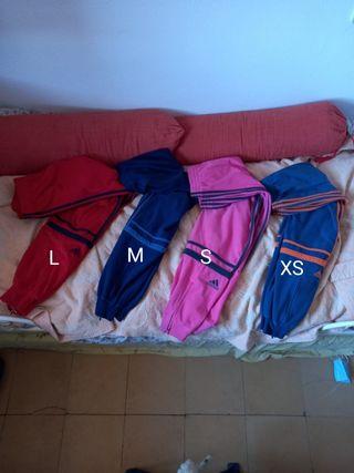 Adidas Challenger