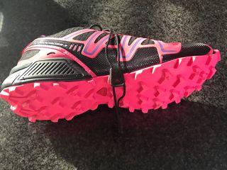 Zapatos salomon