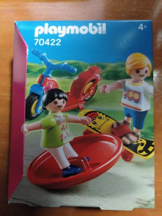 Playmobil 70422 Special Plus