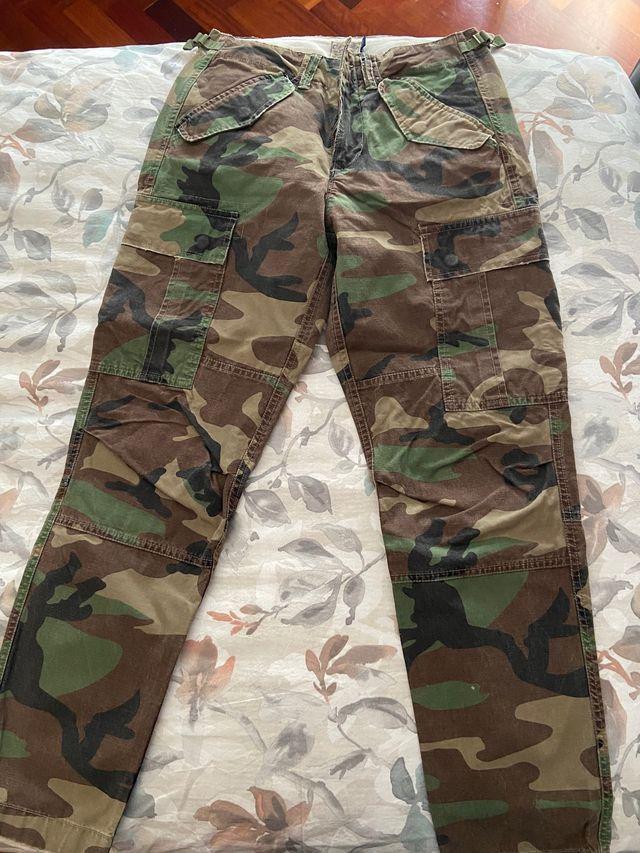 Pantalones Marca Polo Ralph Lauren Mujer Jeans De Segunda Mano Por 30 En A Coruna En Wallapop