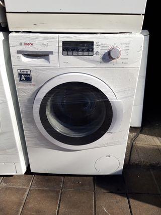 lavadora bosch con garantia