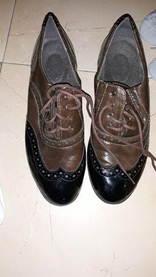 zapato mujer..talla 37