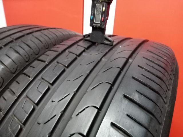 2 neumáticos 245/ 50 R18 100W Runflat Pirelli +80%