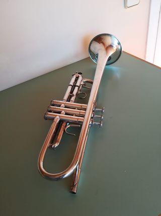 Trompeta Bach tr300