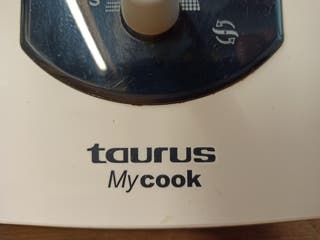 Taurus Mycook Robot cocina