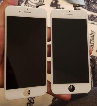 pantallas iphone 6s
