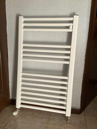 Calefacción toallero