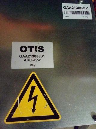 fuente de alimentación Otis 48v