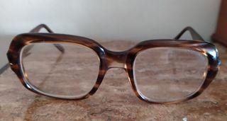 Gafas caballero, años 80