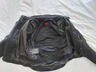 Chaqueta moto Dainese Laguna Seca D1 D-Dry