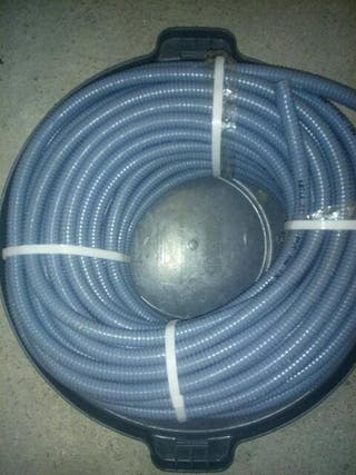 Tubo Sapa 20mm 50m