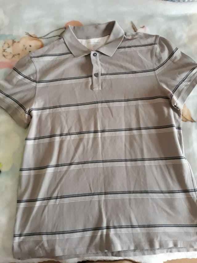 Lote ropa hombre 9 piezas