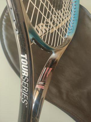 """Raqueta de tenis """"Spalding"""""""