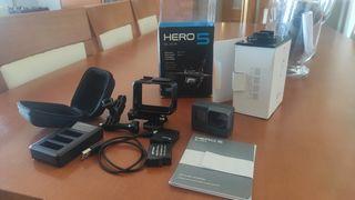 camara fotos video GoPro hero 5