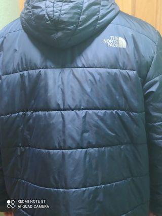 chaqueta north face original talla xl