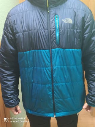 chaqueta north face original talla xl