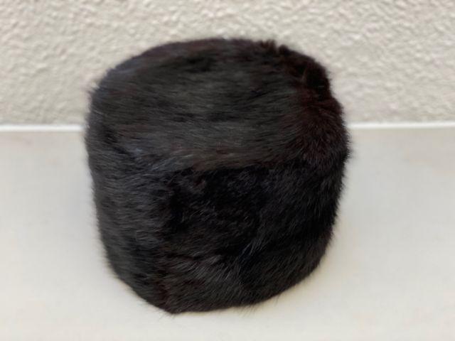 Sombrero de mujer estilo ruso