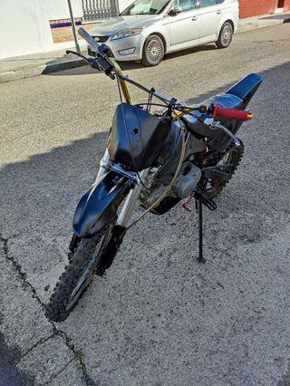 Pitbike Roan 140cc XL