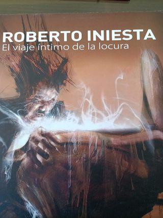 ROBERTO INIESTA LIBRO