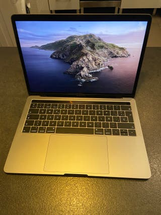 Apple Macbook Pro 13 con Touch bar