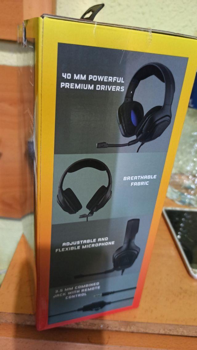 accesorio auricular