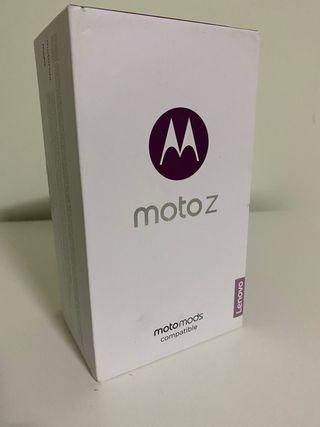 Motorola Moto Z 32gb Como Nuevo