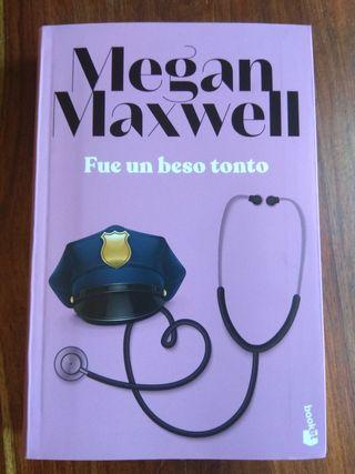 Fue un beso tonto - Megan Maxwell