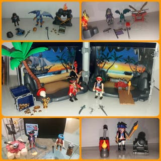 Juquetes Playmobil desde 3.5€