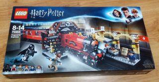Expreso de Hogwarts LEGO® Harry Potter (75955)!