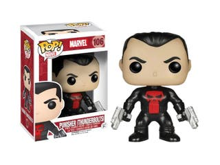 Funko pop! Punisher Thunderbolts