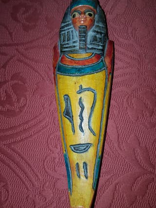 Reproducción egipcia