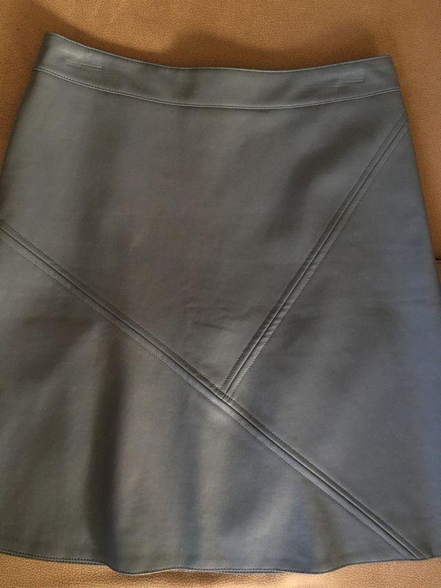 Falda Zara talla S