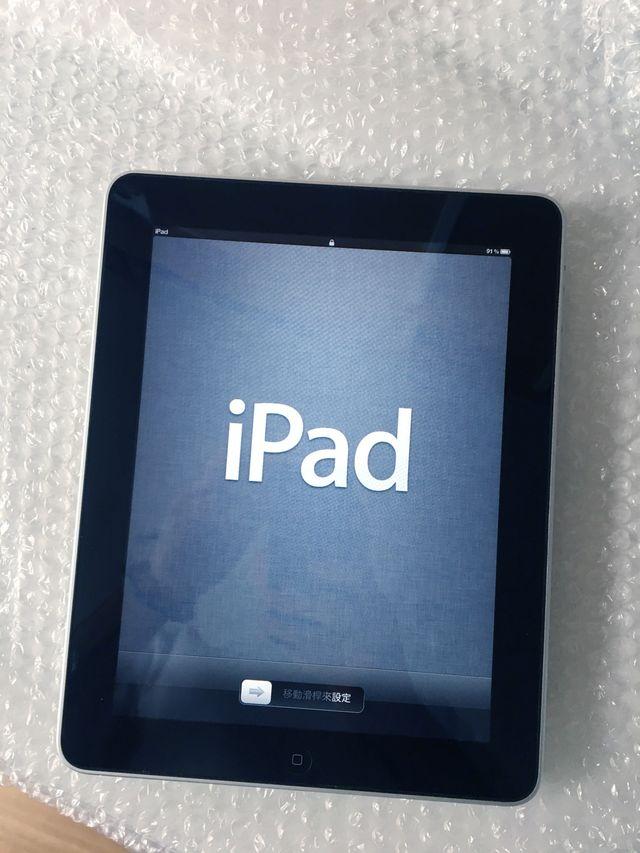 Apple iPad First Generation / iPad 1 64 Gh
