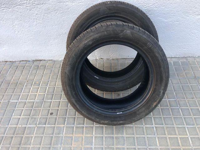 Neumáticos EUROREPAR Reliance