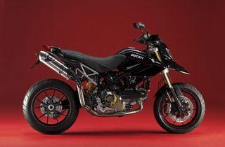 Despiece Ducati Hypermotard 1100s