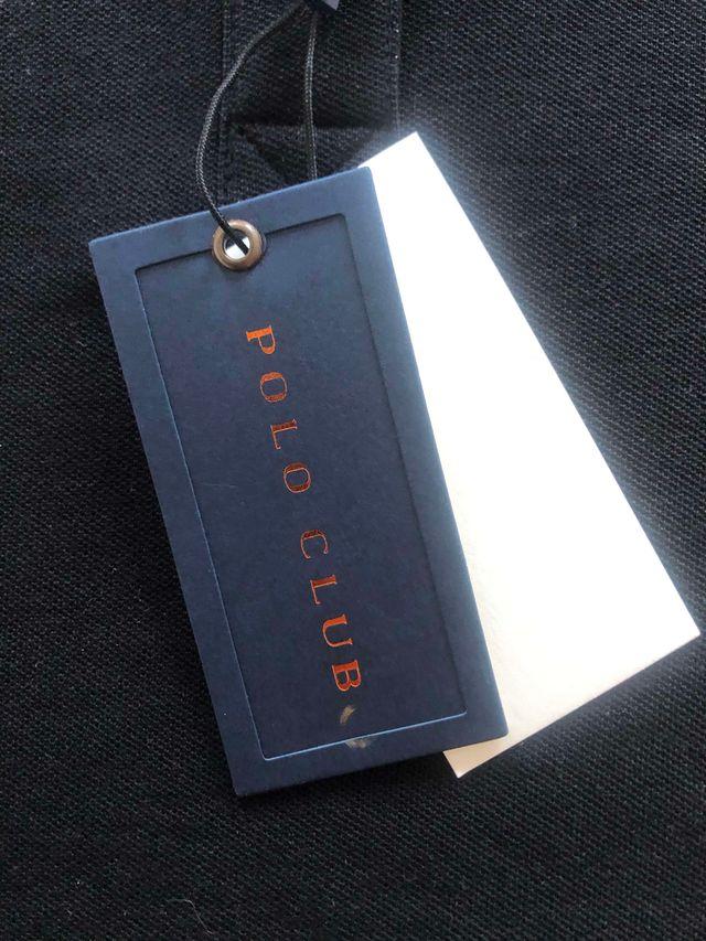 Polo Hombre marca Polo Club