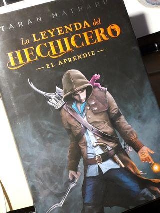 la leyenda del hechicero